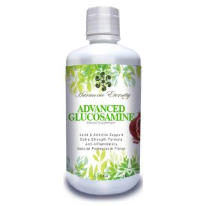 Advanced Glucosamine, 32 oz